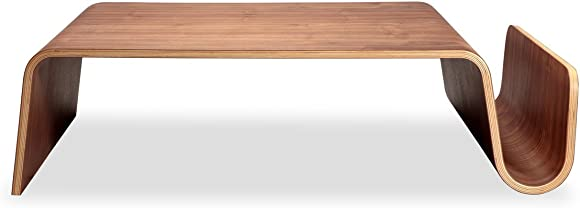Kardiel Scando Mid-Century Modern Plywood Coffee Table