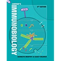 Janeway's Immunobiology 9th Edition International Student Edition