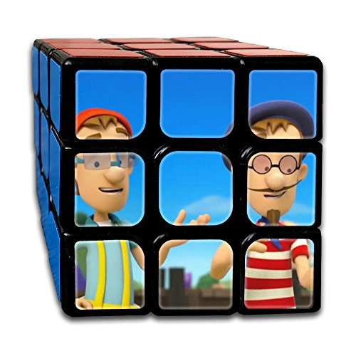Halloween Costumes Ideas For Preschool Teacher (Cap'n Turbot Introducing Francois 333 Super-durable Cube,Easy Turning And Smooth Play, Developing Intelligence)