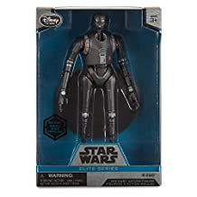 Star Wars K-2SO Elite Series Die Cast Action Figure - 6 1/2 Inch - Rogue One: A Star Wars Story
