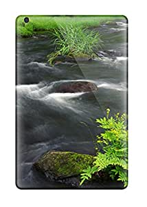 7697792I16566968 Awesome River Across Flip Case With Fashion Design For Ipad Mini