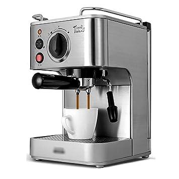 SKZC Cafetera Cafeteras Espresso Express Manual Gusto Electrodomesticos Electricas Induccion AutomáTica: Amazon.es: Deportes y aire libre
