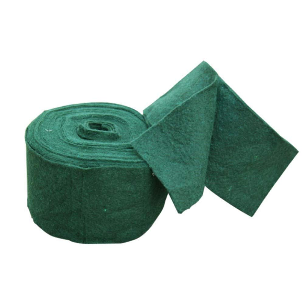 JYCRA Tree Protector Wraps,Winter-proof Plants Bandage Wear Protection for Warm Keeping and Moisturizing - 20m