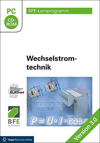 Price comparison product image Wechselstromtechnik