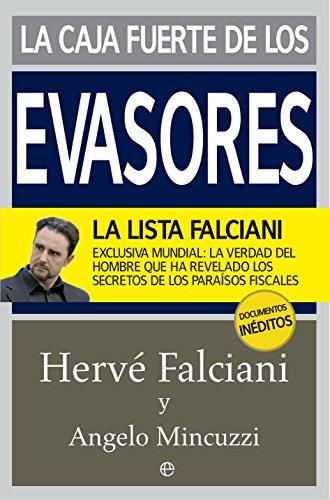Descargar Libro La Caja Fuerte De Los Evasores Hervé Falziani