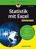 Statistik mit Excel für Dummies