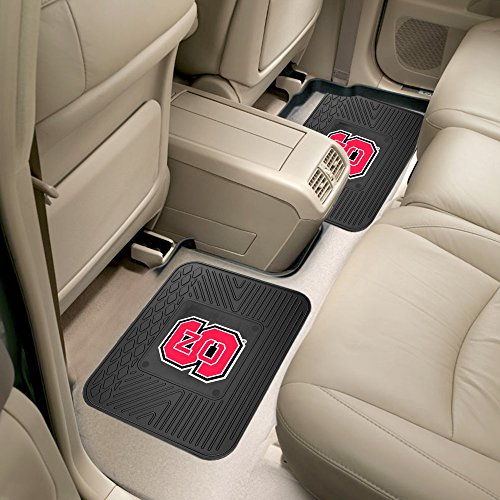 - North Carolina State University 2 Utility Mats