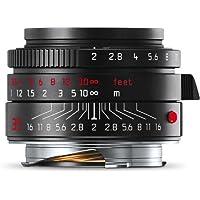 Leica SUMMICRON-M 35mm F2 ASPH. 11689 .Black Chrome Edition ,Rare