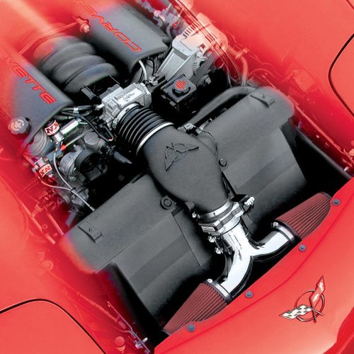 corvette c5 intake - 7