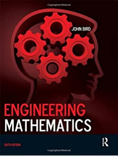 Engineering mathematics john bird 9781138673595 amazon books fandeluxe Gallery