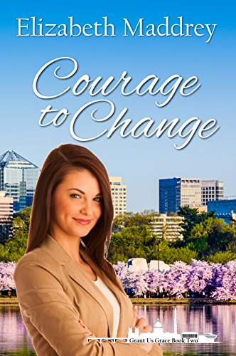 Courage Change Grant Grace Book ebook product image