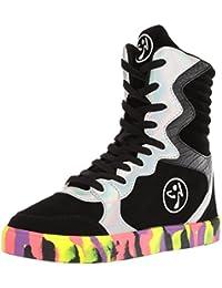Athletic Footwear Women's Street Elevate Fashion Dance...