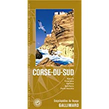 CORSE-DU-SUD : AJACCIO, PROPRIANO, SARTENE, BONIFACIO, PORTO-VEC