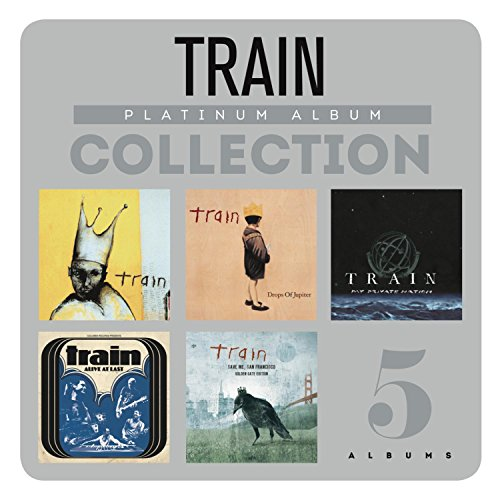 Train - Knuffelrock 13 - cd2 - Zortam Music