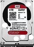 Western Digital HDD Desk Red Pro 4TB 3.5 SATA 128MB Serial ATA III