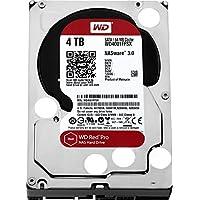 Western Digital HDD WD4002FFWX 4TB SATA 128MB RED PRO Cache Bulk Drive Bare