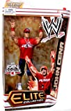 Mattel WWE Wrestling Exclusive Elite Live Event Edition Action Figure John Cena