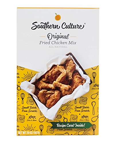Southern Culture Foods Original Fried Chicken (Southern Fried Chicken)