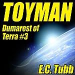 Toyman | E. C. Tubb