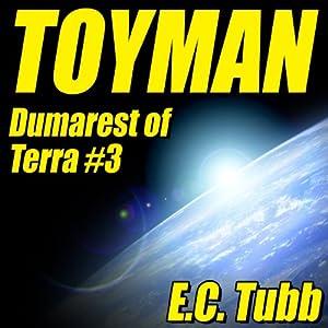 Toyman Audiobook