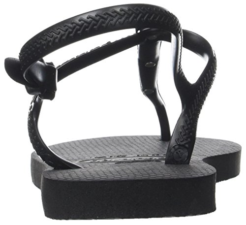 Havaianas Women's Freedom Maxi Ankle Strap Sandals Black 9e1pqWa