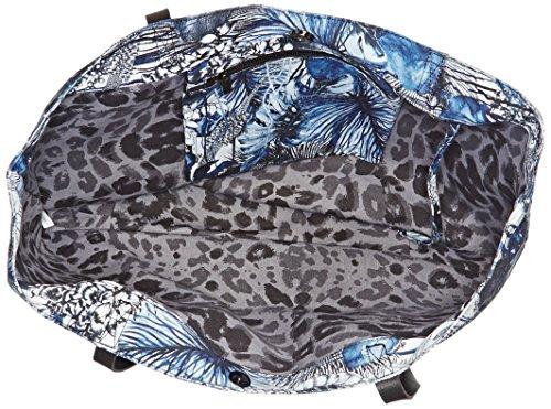 Christian Lacroix Lidia 1, bolsa Azul - Bleu (Bleu 6A02)