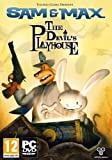 Sam & Max : The devil's playHouse