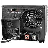 att PowerVerter APS 12-Volt DC OLT Inverter/Charger, 6-Foot Cord