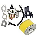 honda gx160 carburetor kit - HIFROM Replace Carburetor with Air Filter for Honda Gx140 Gx160 Gx200 5.5hp 6.5hp Engine Generator Lawn Mower Motor