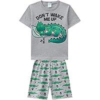 Pijama Conjunto Jacarés, Meninos, Kyly