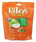 Riley's Organics Apple Bone, Small, 5 Oz.