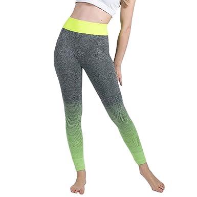 Amazon.com: Blanca Leggings - Mallas de color gris y verde ...