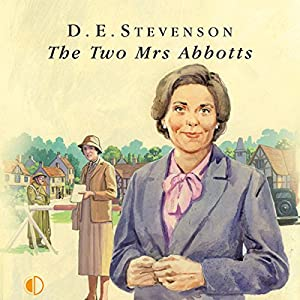 The Two Mrs Abbotts Audiobook