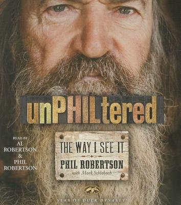 Unphiltered( The Way I See It)[UNPHILTERED][UNABRIDGED][Compact