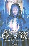 """Afficher """"Les Chevaliers d'Emeraude n° 6 Le journal d'Onyx"""""""
