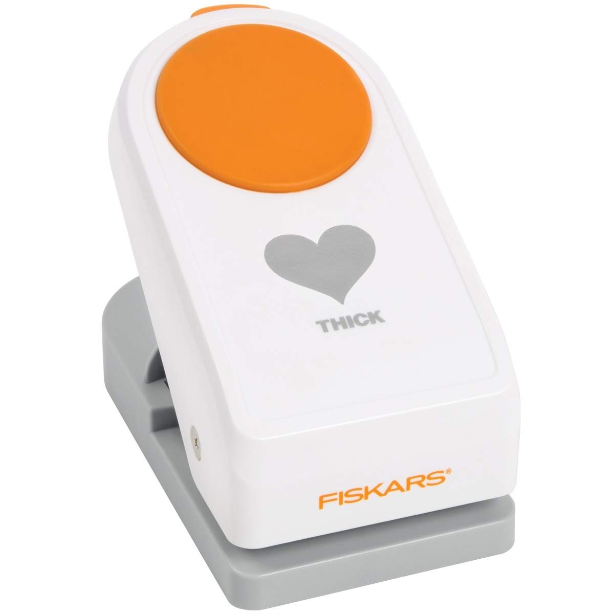 Circle Fiskars 2 Inch Thick Punch