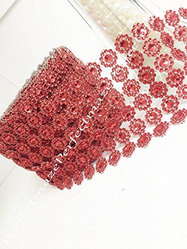 Buy red ruby strand