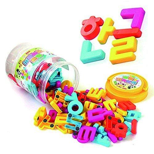 i-screammall Toy Magnets Korean