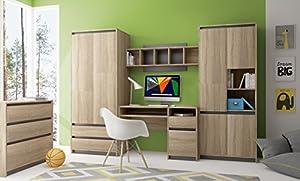 children teenager youth furniture bedroom playroom set office