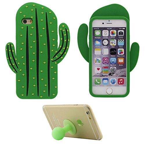 custodia iphone 6 plus cactus