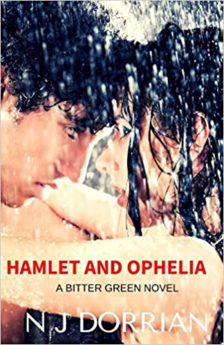 does ophelia love hamlet