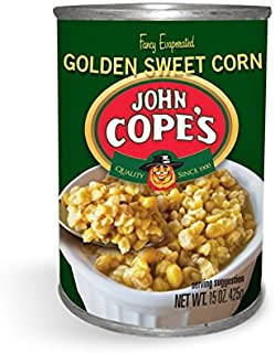 product image for Golden Sweet Corn 15 Ounces (Case of 24)
