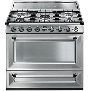 Amazon.com: Smeg Genuine Cocina Spark Plug – Mina de 550 mm ...