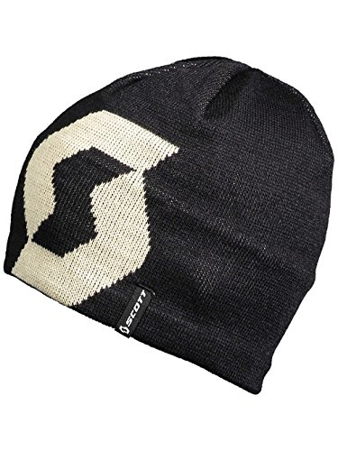 nbsp;Gorro Black Caviar 10 White Team Scott f6q4xTEf