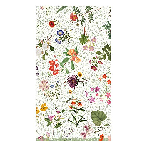 (Caspari English Country Garden Paper Guest Towel Napkins, Two Packs of 15)