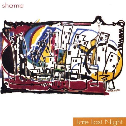 Late Last Night (Best Late Night Show)