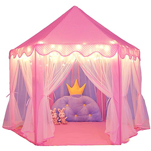 wilwolfer Princess Castle Play