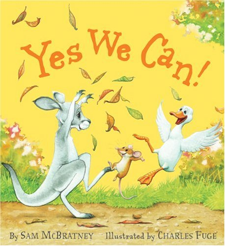 Image result for yes we can book