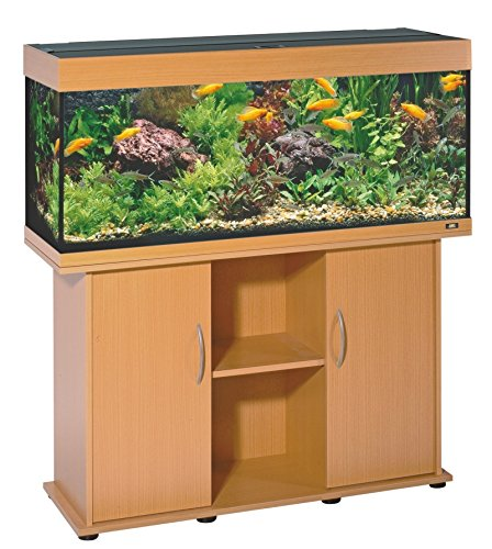 Juwel Aquarium 70550 Unterschrank 121 SB, buche
