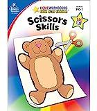 Carson Dellosa   Scissors Skills Workbook